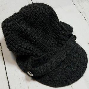 MK Knit Hat